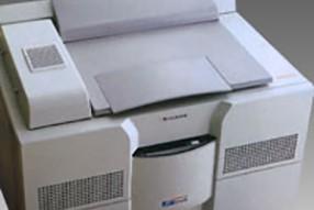株式会社広瀬印刷 DTPシステム スキャナ